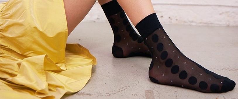 Sustainable Hosiery Swedish Stockings Conscious Pantyhose