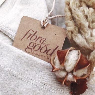 Sustainable Hosiery Fibre for Good Organic Cotton Baby Essentials Australia NZ