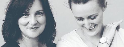 Sustainable Hosiery Australia Arina and Anya Woron Founders of Woron Sustainable Underwear and Everyday Essentials