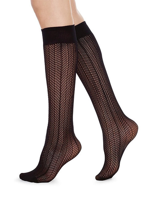 Sustainable Hosiery Swedish Stockings Astrid Knee-Highs Australia NZ