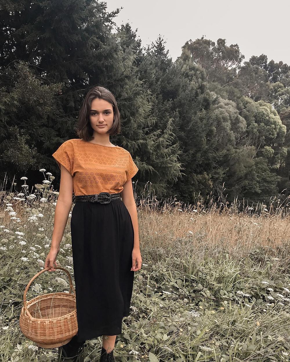 Sustainable Hosiery Australian Made Fashion