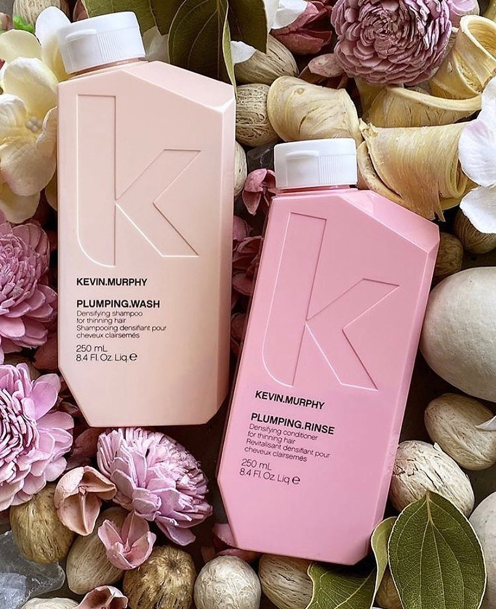Sustainable Hosiery Kevin Murphy Eco Friendly Hair Products Australia NZ