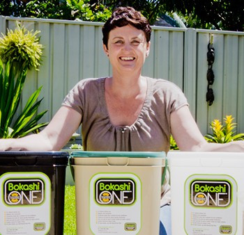Eco Friendly Urban Composting Bokashi Australia