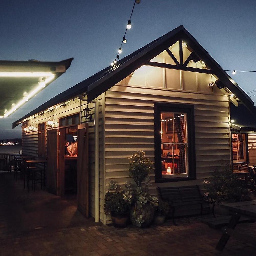 Sustainable Hosiery South Coast Escape