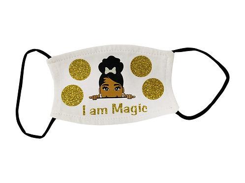 Face Mask (I am Magic)