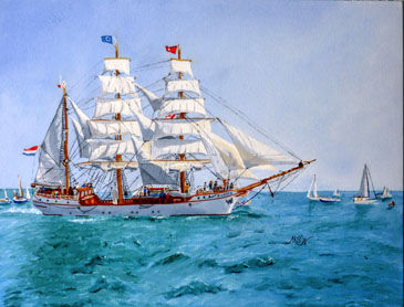 305 Europa in Oils 8x10 Walsh sm.jpg