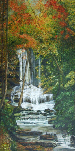 Michele Webster waterfall  6  for mail.j