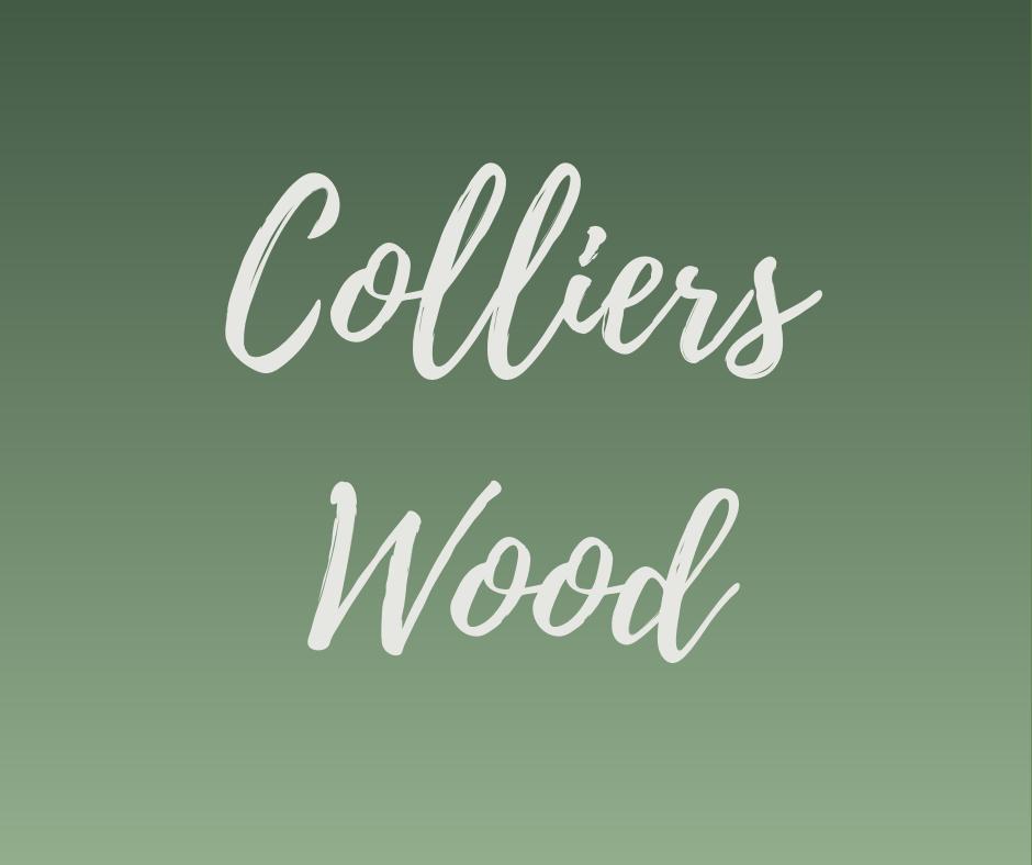 Colliers Wood Baby Yoga