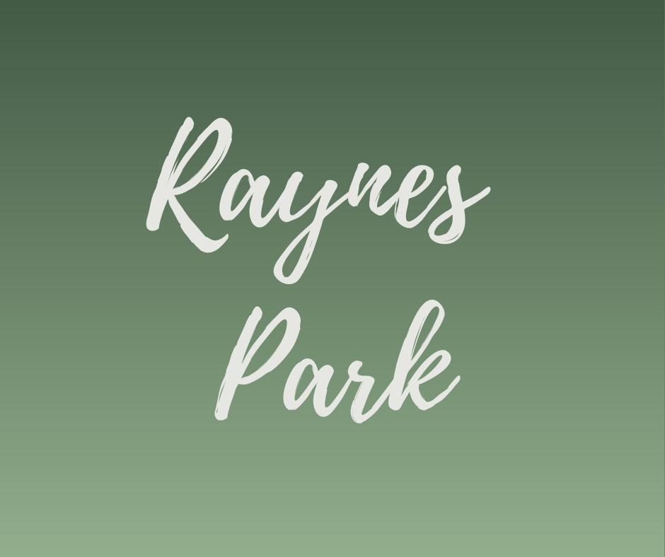 Raynes Park Baby Yoga