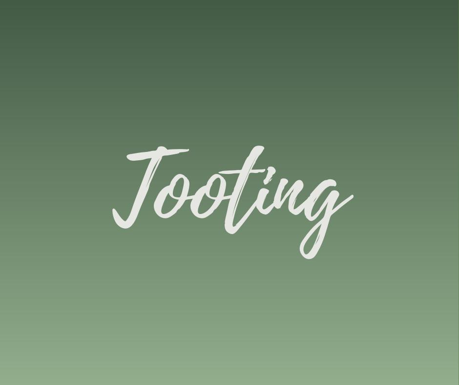 Tooting Baby Yoga