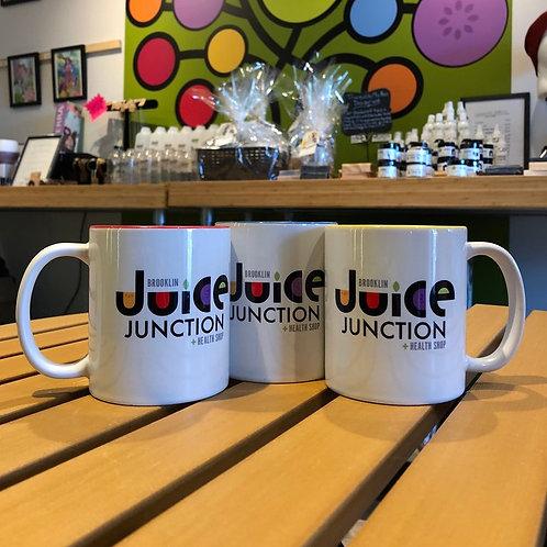 BJJ Coffee Mugs
