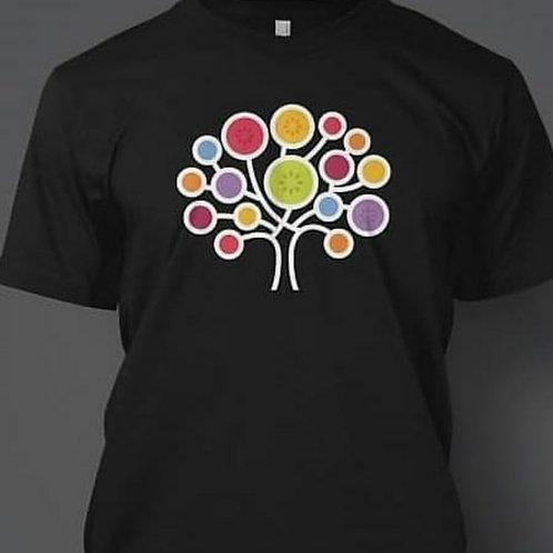 BJJ T-Shirt Design 2