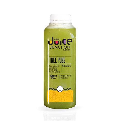 Treepose Juice