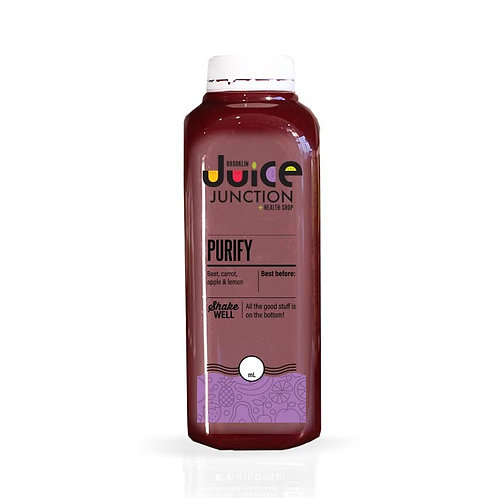 Purify Juice