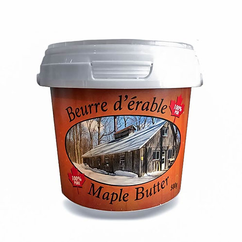 Maple Butter 500g