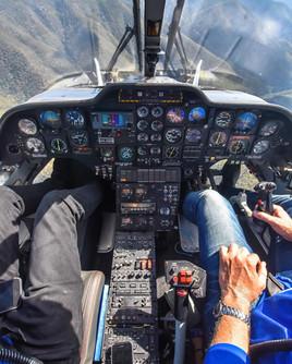Обучение на частного пилота вертолета Владивосток