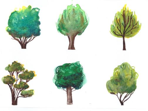 Stromy!