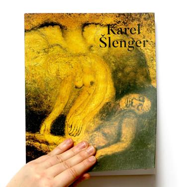 Monografie Karla Šlengera