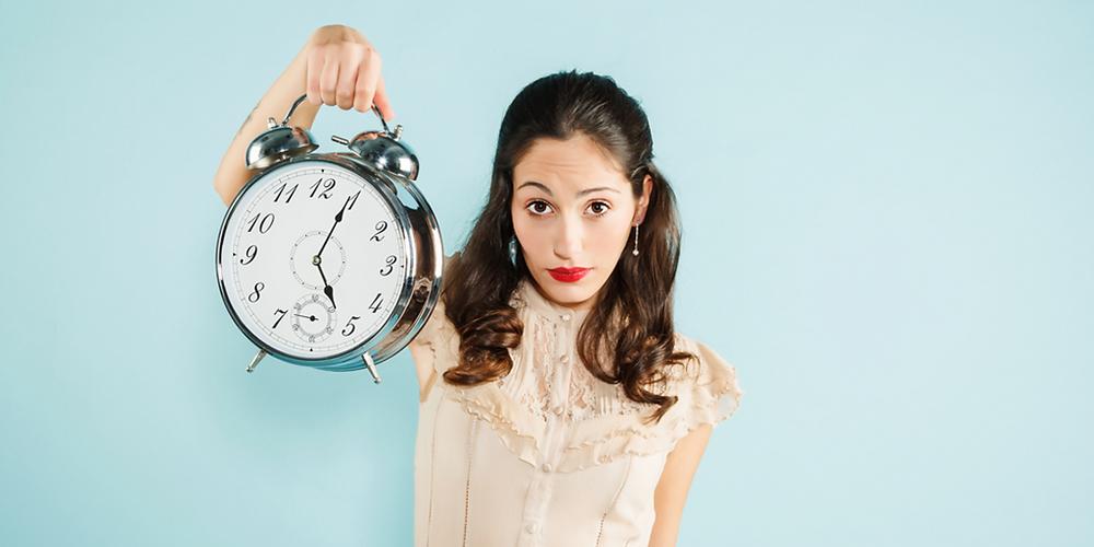 Клиент должен понимать, сколько стоит час времени визажиста