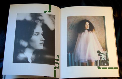Портфолио школы макияжа - мы в журналах