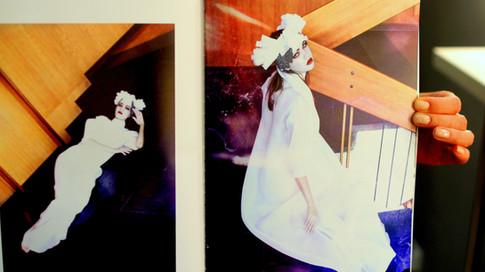 Школа визажа Make Me Up Studio and Scool в журнале Flanelle 3