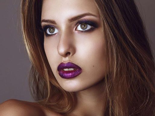 как  выбрать школу макияжа для обучения?  Базовый курс по визажу.