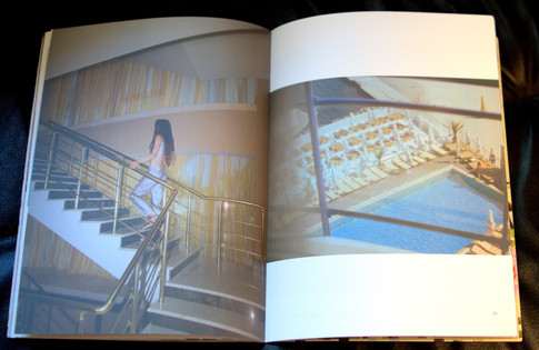 Проект Тони Гленвилла Hotel Odessa