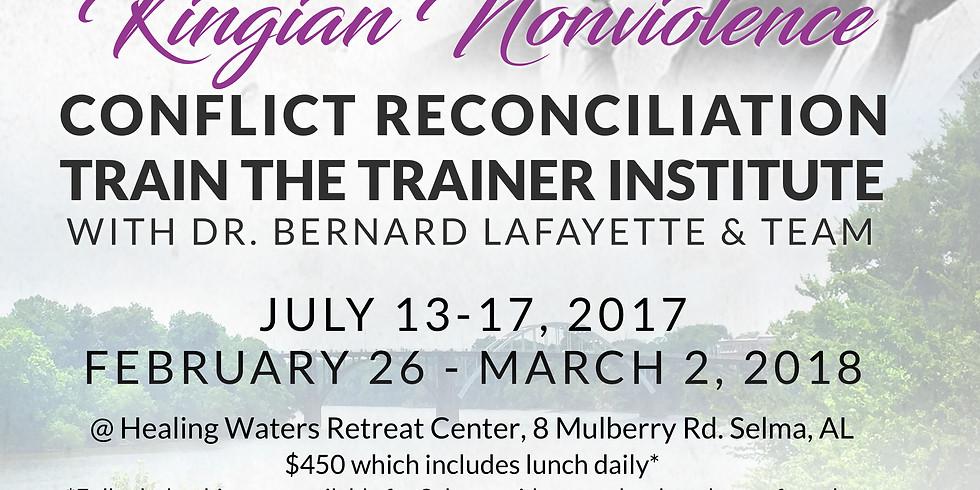 Conflict Resolution Training