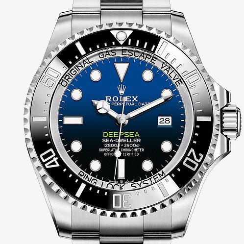 "Rolex 126660 Deepsea ""James Cameron"" 44mm"