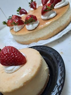 NY Cheesecake Fresa(1)