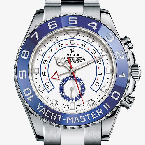 Rolex  Yacht-Master II 43mm Ref 116680