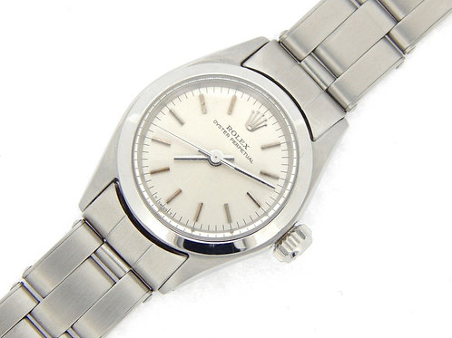 Rolex Oyster Perpetual 24mm Ref 6618