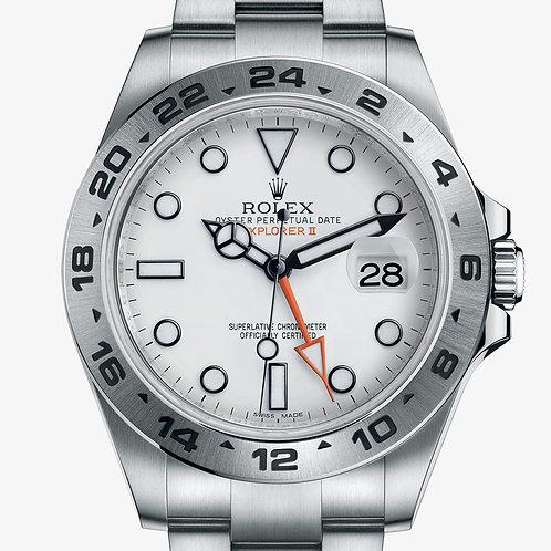 Rolex 216570 Explorer II 42mm