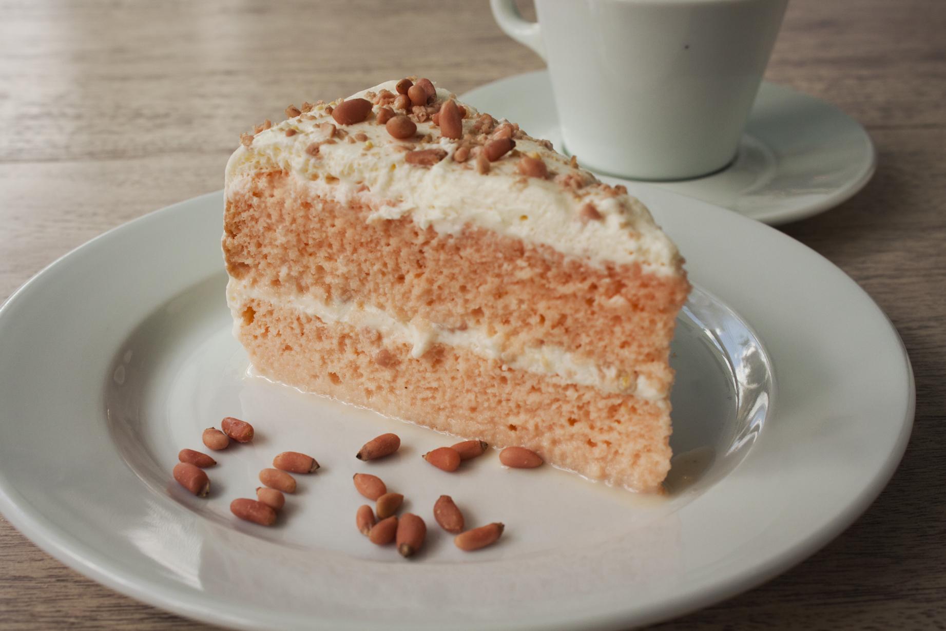 Pastel de Piñon