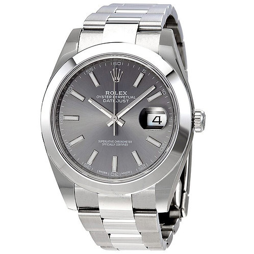Rolex 126333 Oyster Perpetual Datejust 40mm