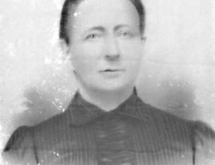 America Smith Lewis (1845-1902)