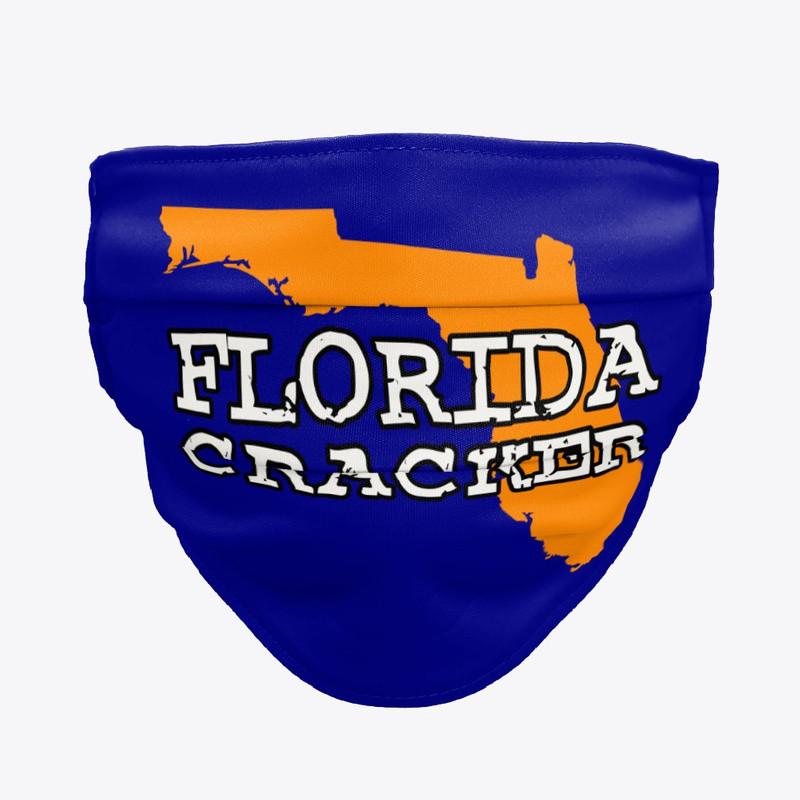 Florida Cracker Facemask