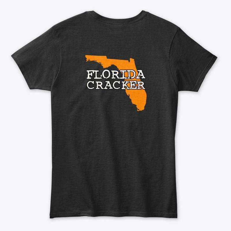 Florida Cracker - Women's Classic Tee