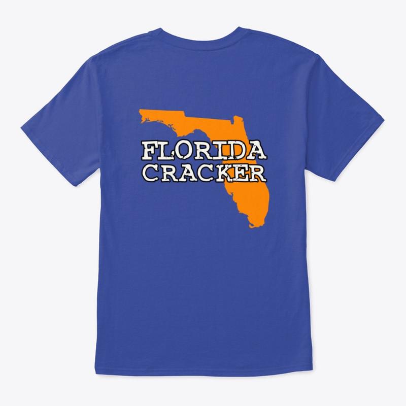 Florida Cracker - Classic Tee