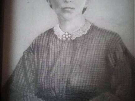 Christiana Elizabeth Howard Smith (1832-1897)