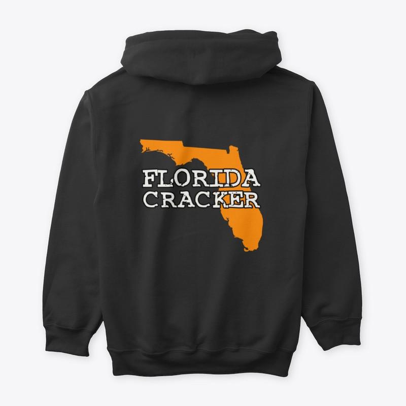 Florida Cracker Hoodie Pullover