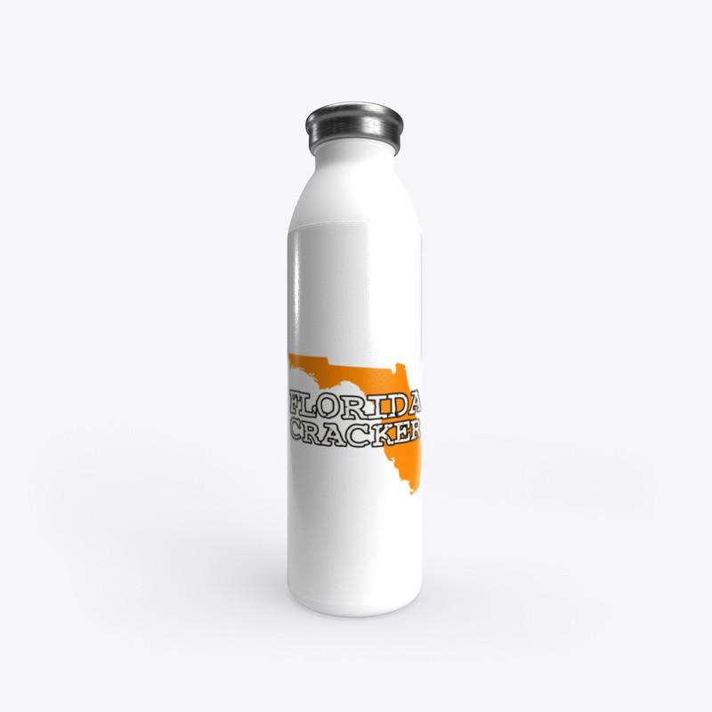 Florida Cracker Water Bottle