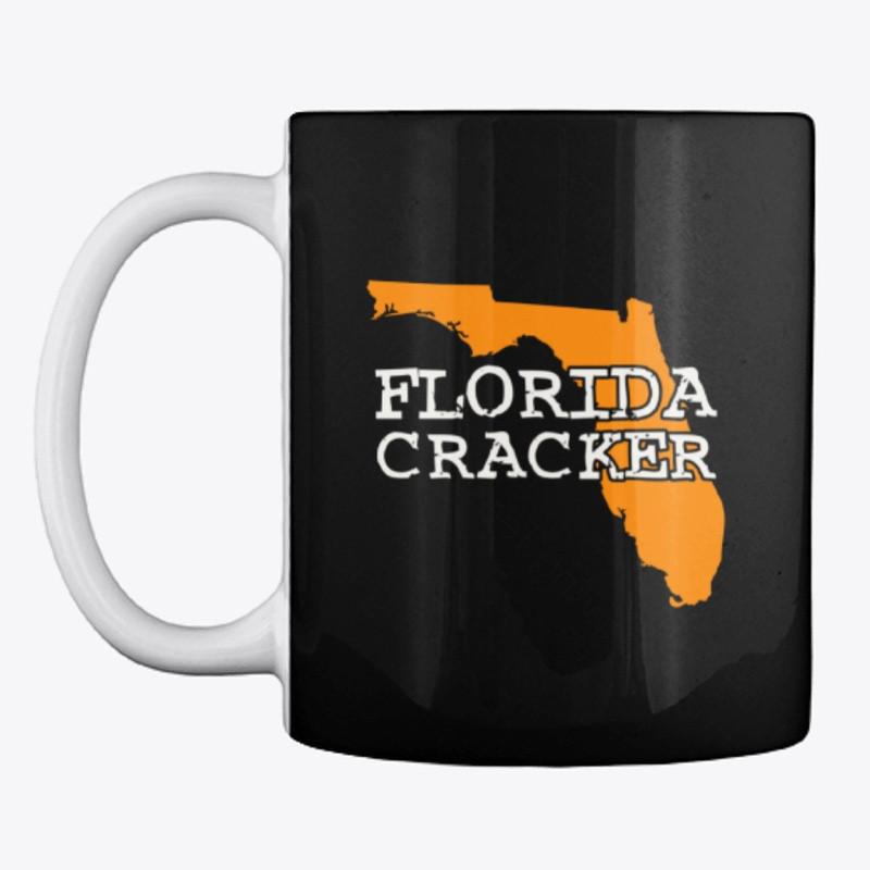 Florida Cracker Mug