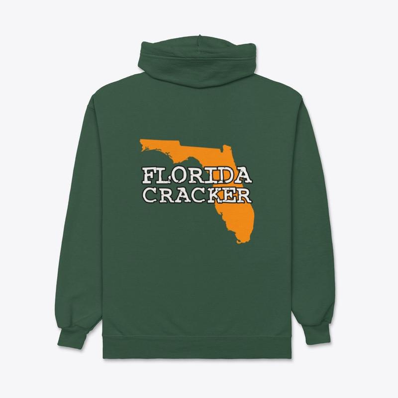 Florida Cracker Hoodie