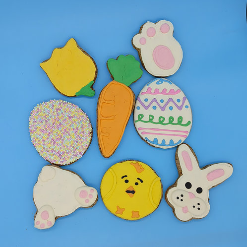 Easter Cookie Collection