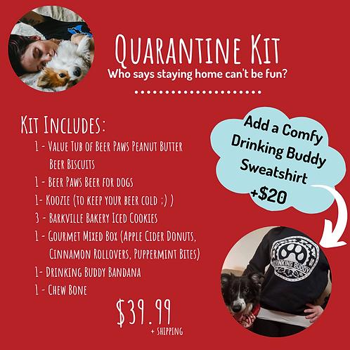 Quarantine Kit