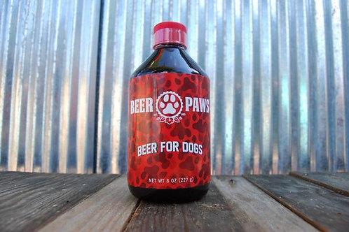 8 oz Dog Beer