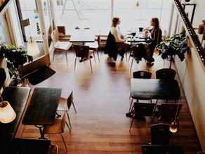 Cómo abrir una cafetería rentable paso a paso