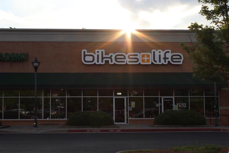 Bikes+Life