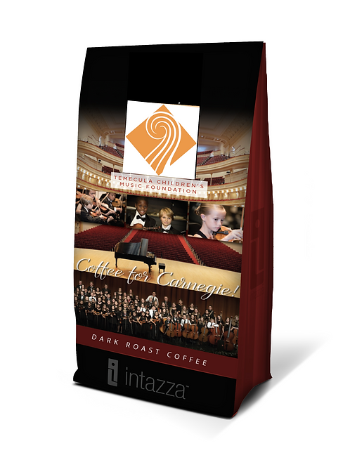 Dark Roast - 2 bags
